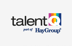 Logo of Talent Q Hireserve ATS integration