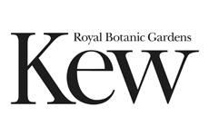RBG Kew logo