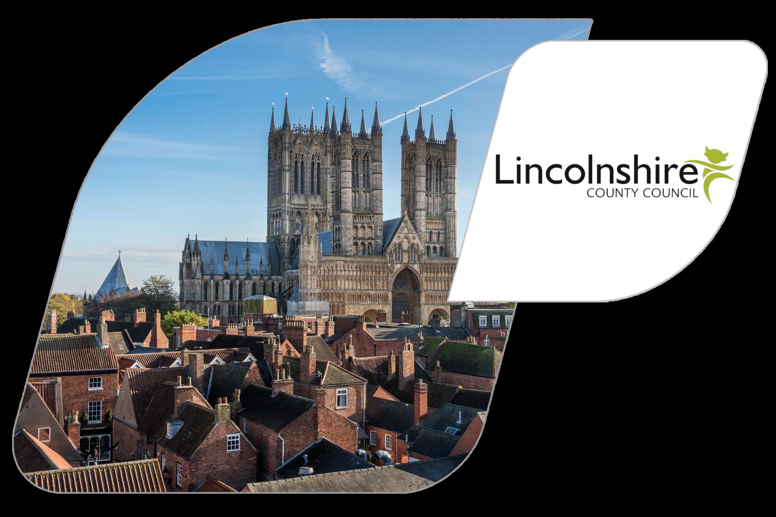Lincolnshire CC - Hireserve ATS case studies